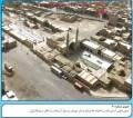 تصویر هوایی آستان امامزاده هادی