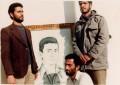 تصاویری از شهید حسین صیادیان