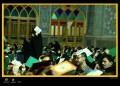شب قدر در صحن مطهر هلال بن علی