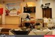 برگزاری ششمین همایش اهل قلم و فعالین حوزه ادبیات پایداری و دفاع مقدس شهرستان آران وبیدگل