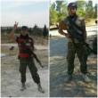 شهادت یکی از اعضای تیپ فاطمیون اعزامی از آران وبیدگل در سوریه