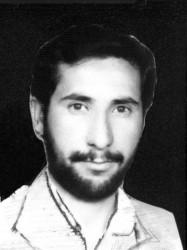 شهید علی محمد مقصودي ديزچه فيني