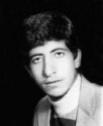 شهید نعمت اللّه شریفی مهر